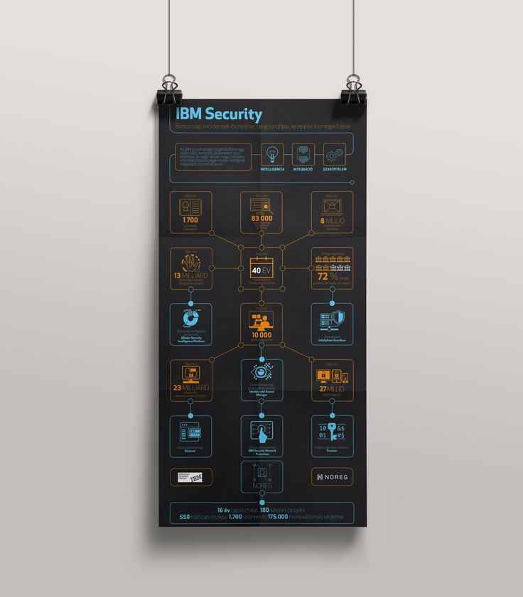 IBM Security - Infographic