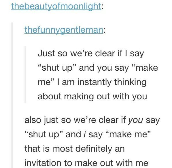 humour, haha, lol, tumblr, text post
