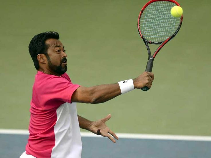 US Open: Leander Paes-Purav Raja in Second Round; Sania Mirza Rohan Bopanna Lose