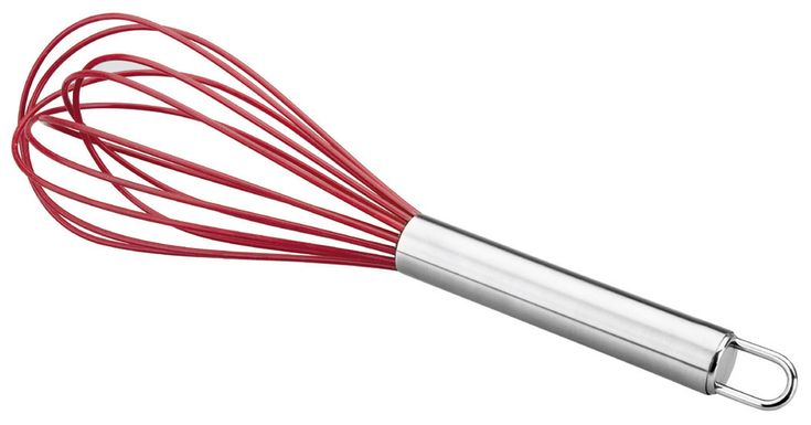 Silicone Wire Whisk -61621