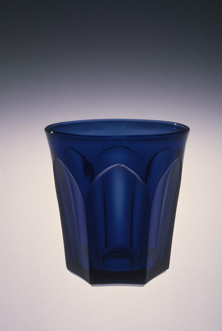 Paneled Tumbler | Corning Museum of Glass