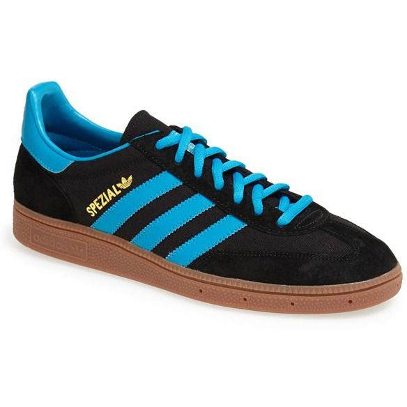 adidas 'Spezial' Sneaker (Men). #sneakers #men #man #mensfashion #menshoes #blue #adidasshoes #fashionsneakers