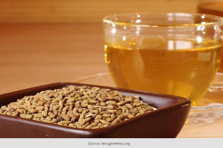 10 Amazing Fenugreek Tea Benefits