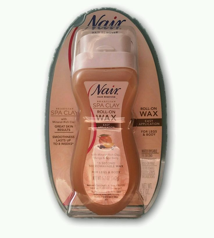 25+ Best Ideas About Nair Brazilian Spa Clay On Pinterest