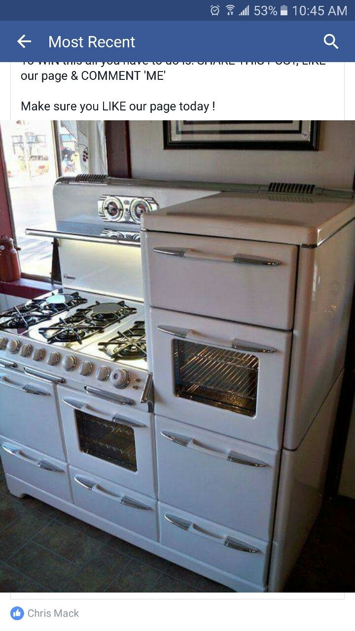 859 best What's Cooking images on Pinterest | Antique stove ...