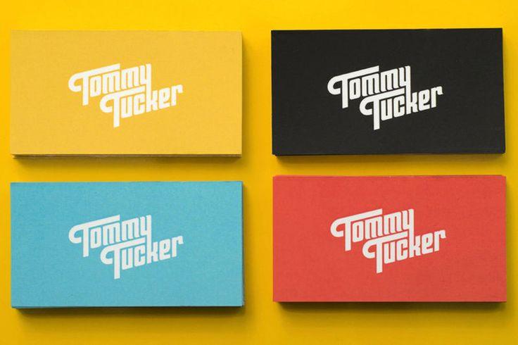 Actualité / Tommy Tucker en musique / étapes: design & culture visuelle