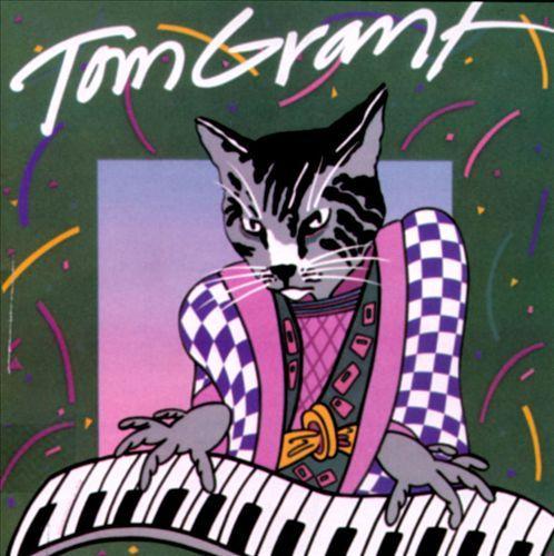 Tom Grant - Tom Grant
