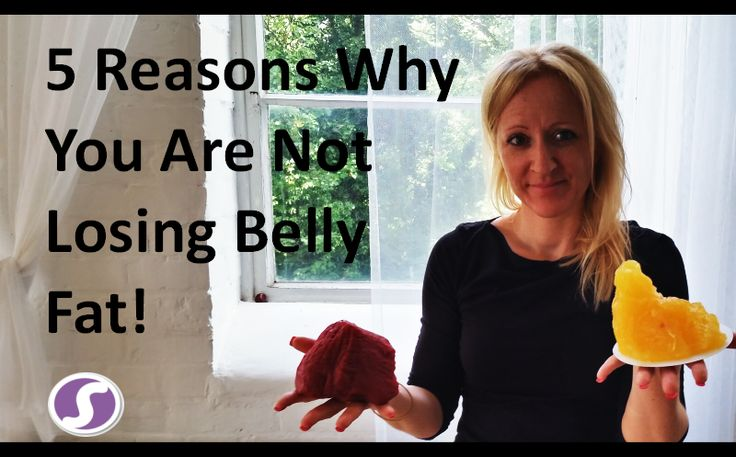 So you're not seeing the fat-burning results you're looking for? You just may be making some of these common mistakes.  To successfully burn belly fat you have to stay committed and it takes a combination of both exercise and healthy eating. http://omnistudios.co.uk/exercise-advice/5-reasons-why-you-are-not-losing-belly-fat/