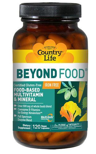 Country Life Beyond Food™ Multi-Vitamin
