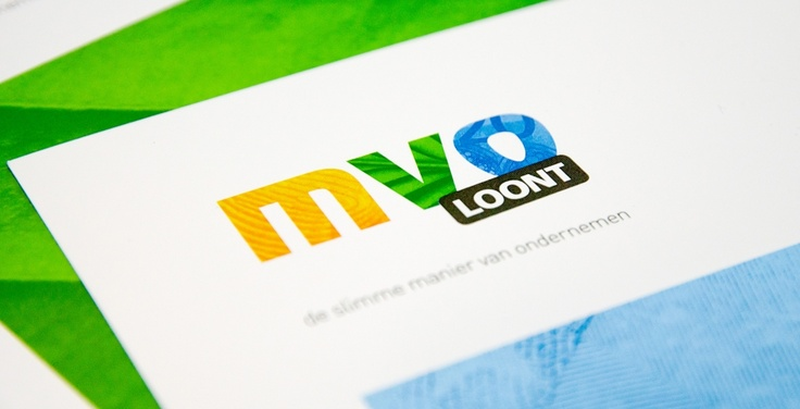 MVO Loont - de slimme manier van ondernemen