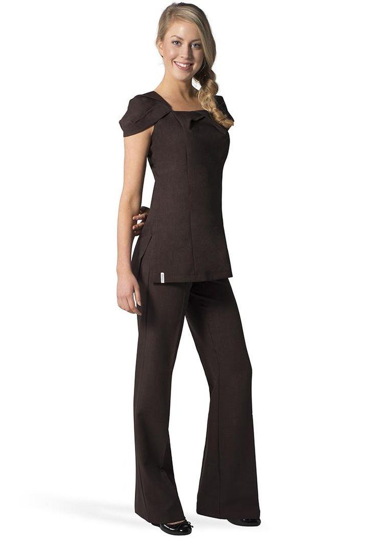 Best 25 spa uniform ideas on pinterest for Spa uniform buy