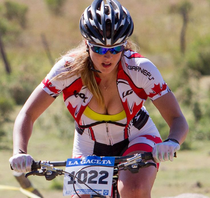 Paola Pezzo, Queen of V-Brake | Photos >>> http://selfieonbike.com/photos-paola-pezzo-queen-of-v-brake/ <<< Paola Pezzo (born 8 January 1969 in Bosco Chiesanuova) is a cross-country mountain bike racer from Verona, Italy. In 1996 in Atlanta, Georgia, in the U.S., she won the Olympic gold medal in mountain biking, when the event made its debut. Pezzo won the female World Mountain Bike Championship title in both 1993 and 1997. In 1997 she won the Grundig World Cup crown.