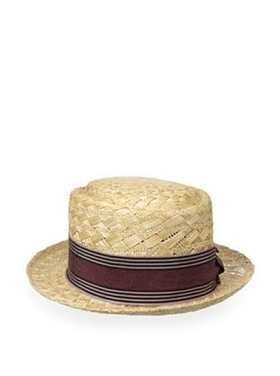 64% OFF Bailey of Hollywood Men's Miles Fedora (Natural)