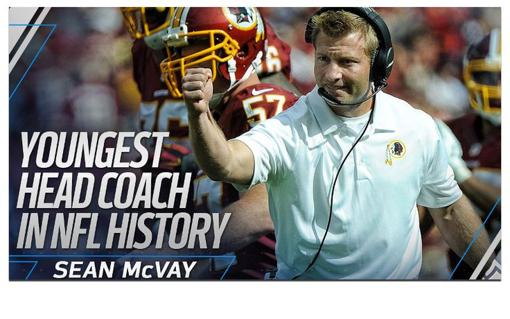 Stan Kroenke made that an afterthought later in the day by announcing that Washington Redskins Offensive Coordinator Sean McVay will be the new head coach of the Rams #LArams #NFL #SeanMcVay