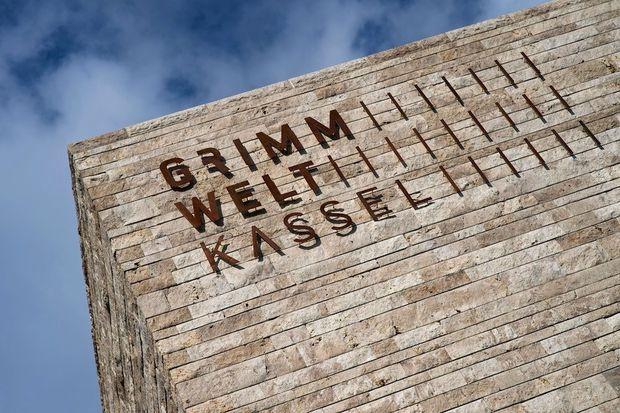 Nieuw gezinsvriendelijk museum over de gebroeders Grimm geopend - Kinderen - Reizen - KnackWeekend.be