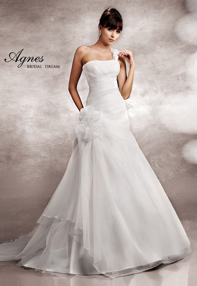11329 from Agnes Bridal