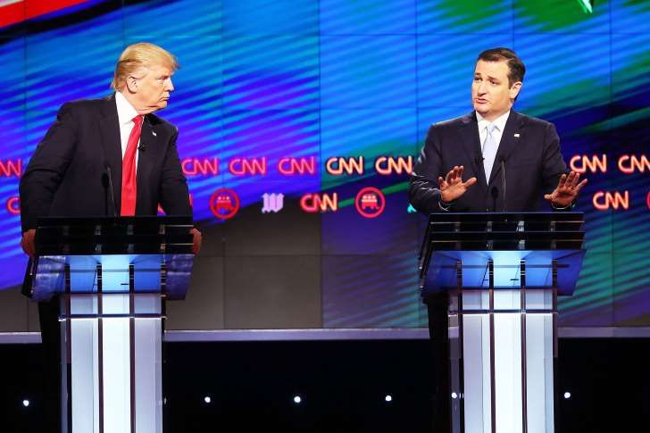 Fox News cancels GOP primary debate #Politics #iNewsPhoto