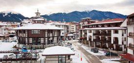 Revelion 2018 - Hotel Astera 4* Bansko