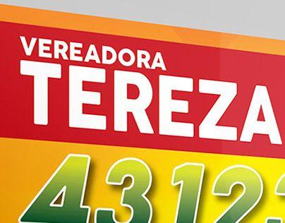"Check out new work on my @Behance portfolio: ""Campanha Eleitoral"" http://be.net/gallery/43423249/Campanha-Eleitoral"