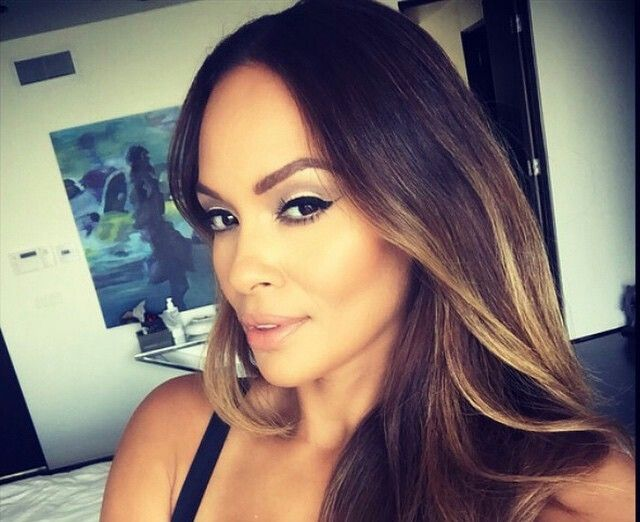 17 best Evelyn Lozada images on Pinterest | Evelyn lozada, Hair ...
