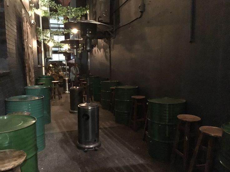 LONgTIME in Brisbane Australia FoodWaterShoes