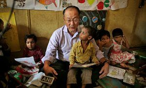 The Long Read: After years of working with the poor, Jim Yong Kim thought he could lead the World Bank to fight global suffering. Then the organisation turned against him