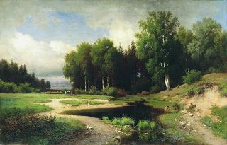 The Glory of Russian Painting: Lev Kamenev