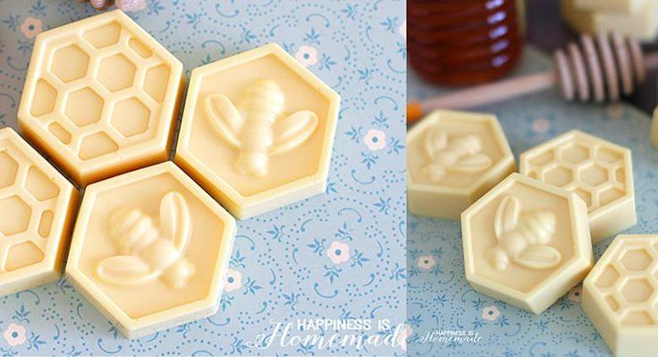 DIY+návod:+zdravé+medové+mýdlo+za+10+minut