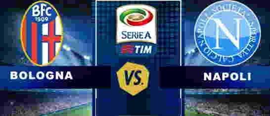 Prediksi Bologna vs Napoli Puran Bola