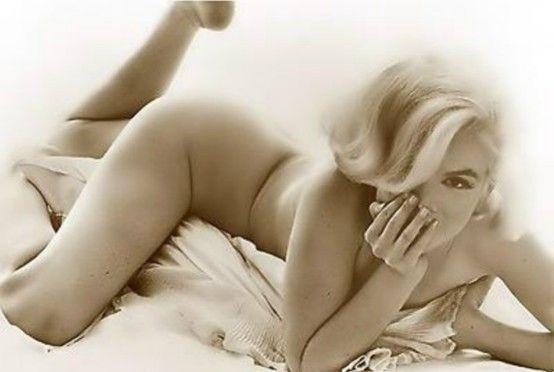 Marilyn Monroes feud with Elizabeth Taylor: