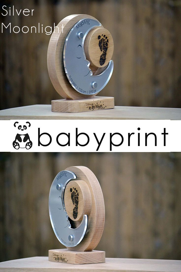 A collection of hand-made decorative ornaments that celebrate life and birth! Send us a photograph of your baby's first footprint from the hospital along with the details (name, date & time of birth, weight, height) and we will create a unique and timeless keepsake for you to cherish forever! Visit our website to learn more and shop!