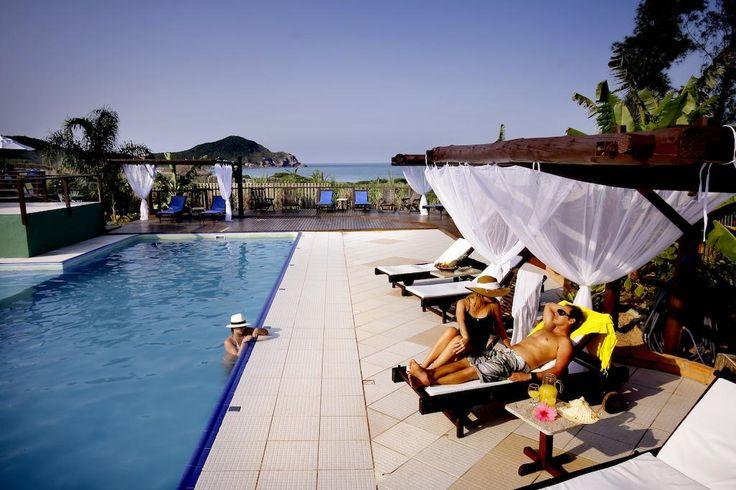 Booking.com: Village Praia do Rosa , Praia do Rosa, Brasil - 7 Avaliações dos hóspedes . Reserve já o seu hotel!