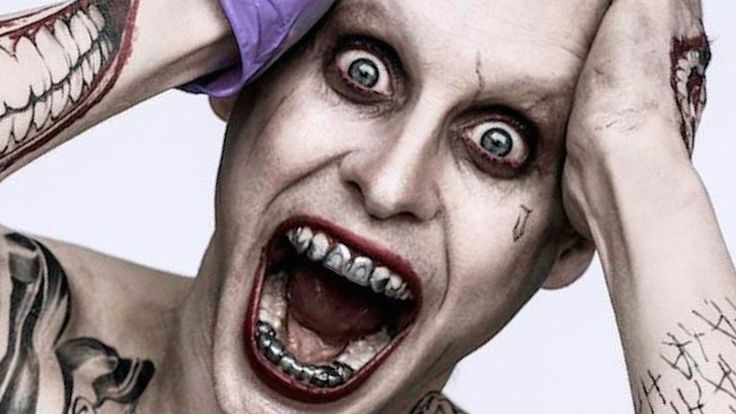 Jared Leto Reportedly Angered By Warner Bros.' Plan To Create A Joker Origin Film Without Him #JaredLeto, #LeonardoDicaprio, #MartinScorsese, #SuicideSquad, #TheJoker, #ToddPhillips celebrityinsider.org #celebritynews #Movies #celebrityinsider #celebrities #celebrity #moviesnews