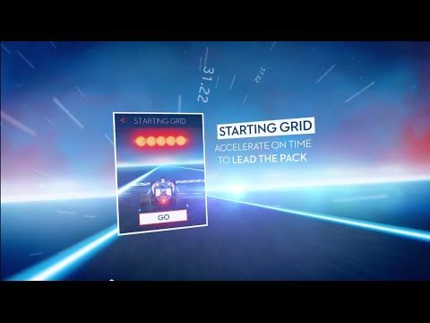 EMN | Williams Presents Oris's Reaction Race Game