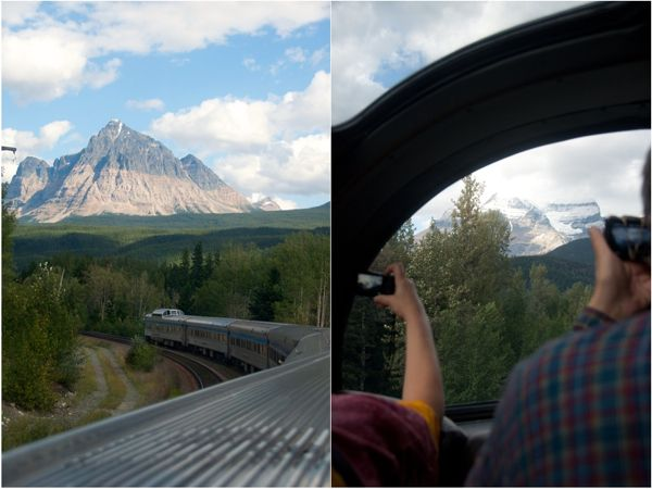 Toronto to Vancouver by train on VIA Rail's The Canadian: What to expect