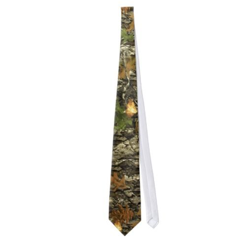 Hunting Camo Wedding Groom Groomsmen Wedding Tie For Tux Suit Suspenders   A MUST HAVE FOR A CAMO OR HUNTING WEDDING!
