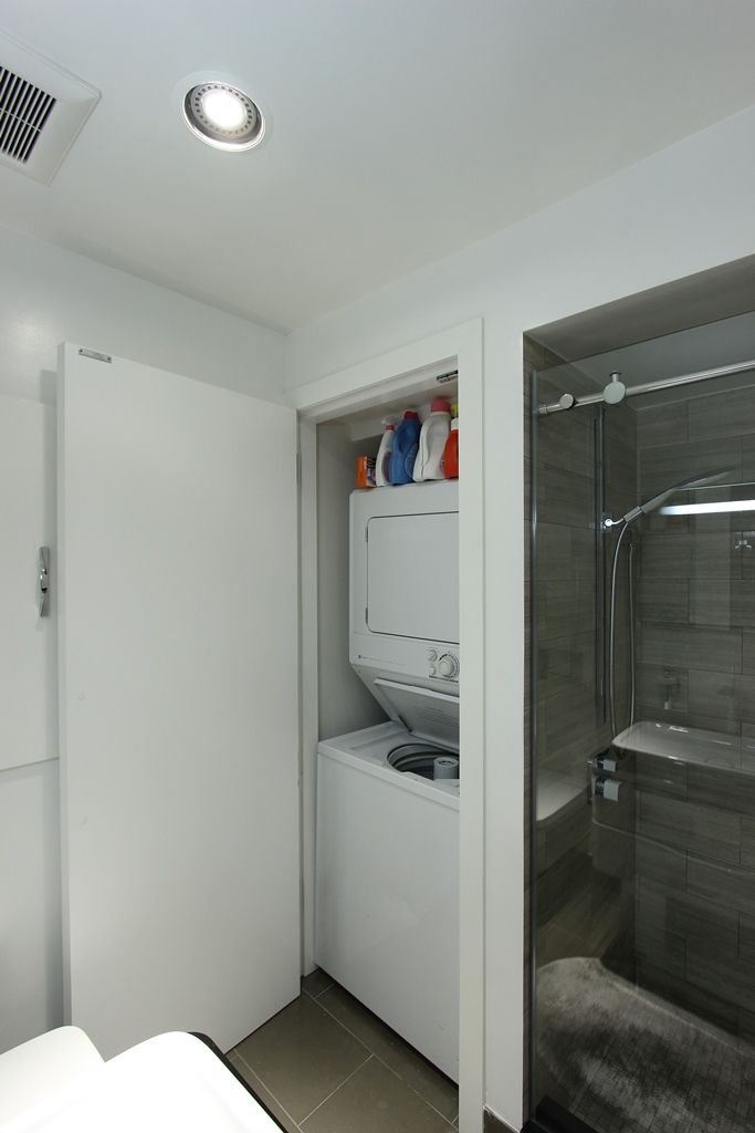 Tips to Makeover Your NYC Apartment Laundry Room