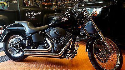 eBay: 2001 Harley-Davidson Softail 2001 Harley Davidson Night Train Softail 1,500 original miles! #harleydavidson