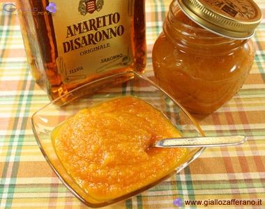 Marmellata di zucca --- Pumpkin Jam Yum!!