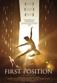 Watch First Position Online Free. A documentary that follows six young dancers from around the world as they prepare for the Youth America Grand Prix, one of the most prestigious ballet competitions in the world.