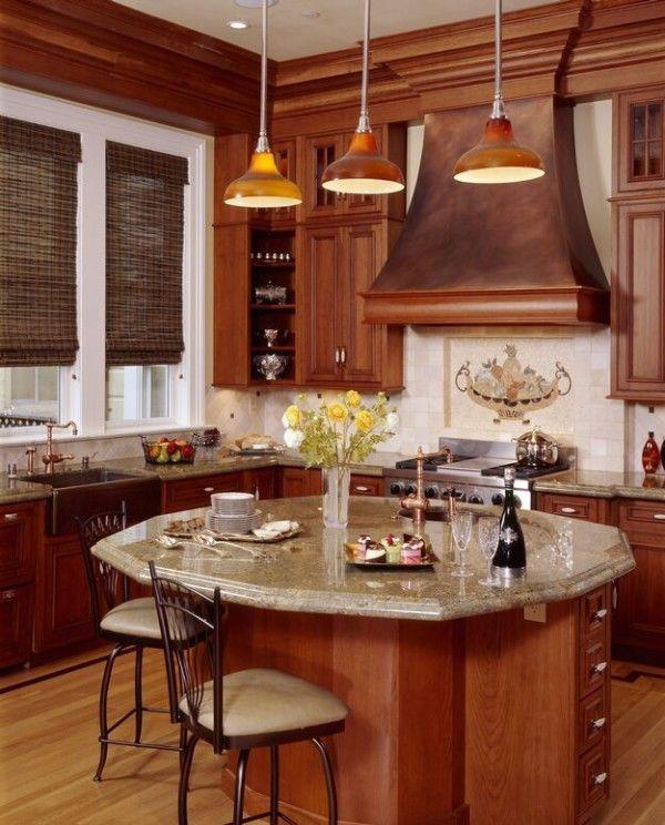 1000+ Ideas About Luxury Kitchen Design On Pinterest