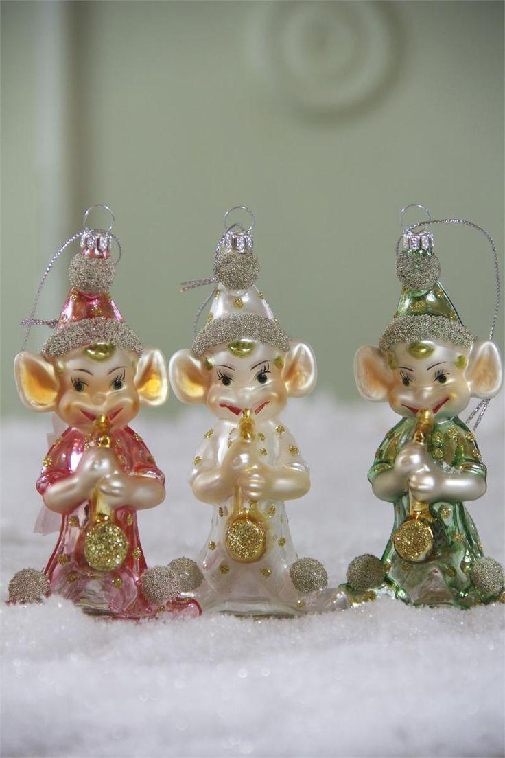 136 best Christmas Elves images on Pinterest | Retro christmas ...