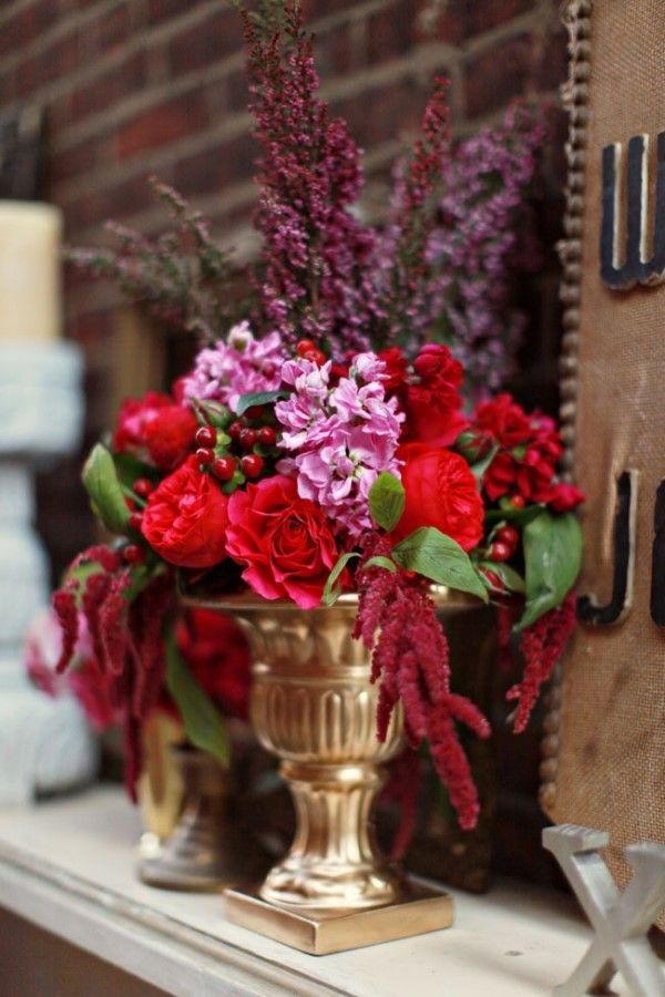 Casamento Inspirado no Dia dos Namorados #valentinesday #hipsterwedding