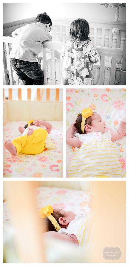 Newborn lifestyle photography I Practically Perfect Photography