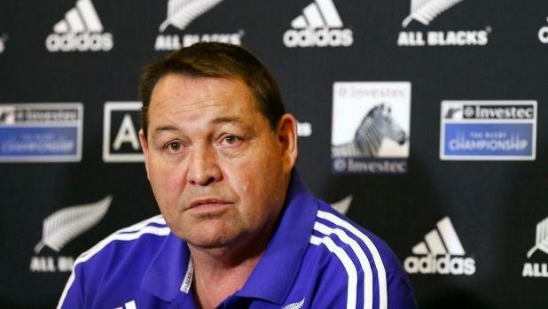 No-one plays the mind games better than All Blacks coach Steve Hansen.