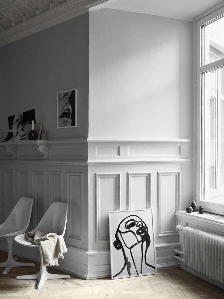 Sundling Kickén for In My Corner - via Coco Lapine Design blog