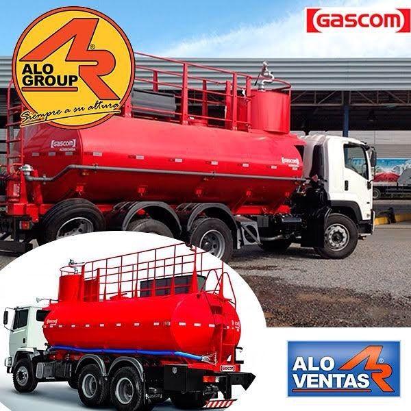 Suministro de agua?  #SomosSoluciones ! Camion de Aljibe Modelo Agribomba >Combate incendios en cualquier área >Lavado por alta presión >Multitareas agrícolas y forestales . #AloGroup #Pty #Aljibe #Suministro #AloGroupPty