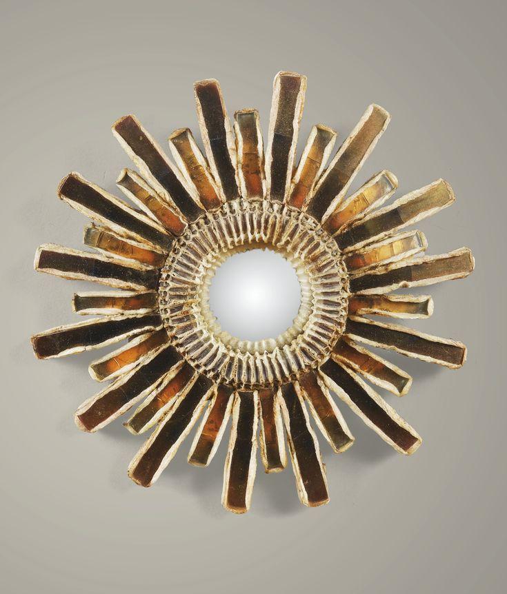 Les 40 meilleures images propos de miroirs soleil et for Petit miroir soleil