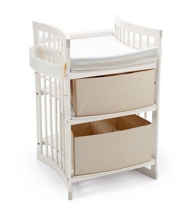 9 best Stokke images on Pinterest Baby room, Baby rooms and Nursery - babymobel design idee stokke permafrost