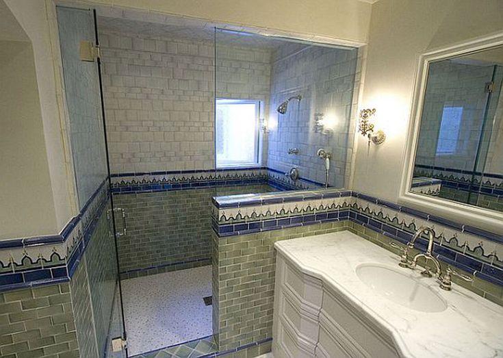 Pinterest for Bathroom design visit
